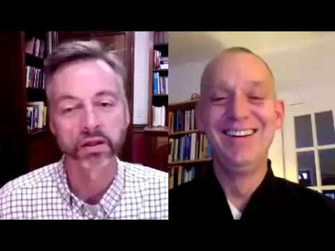 Robert Wright & Greg Snyder [The Wright Show] (full conversation)