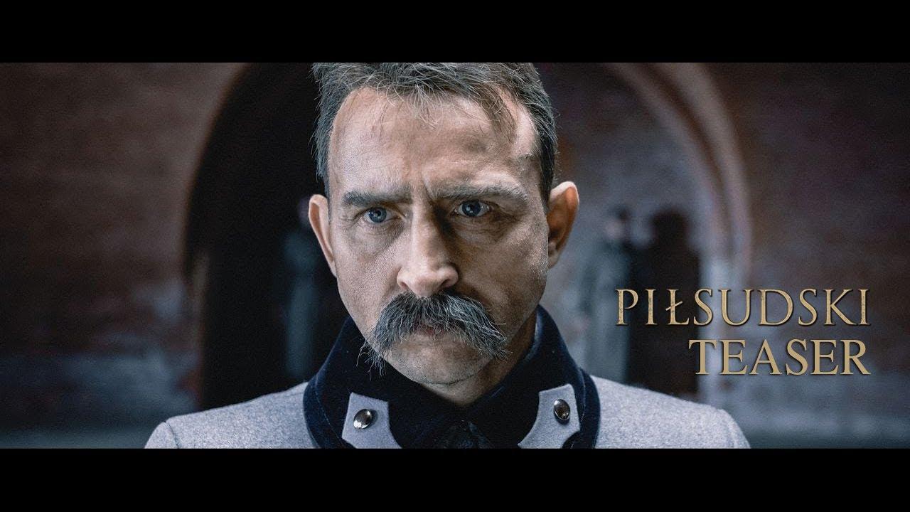 Piłsudski Teaser