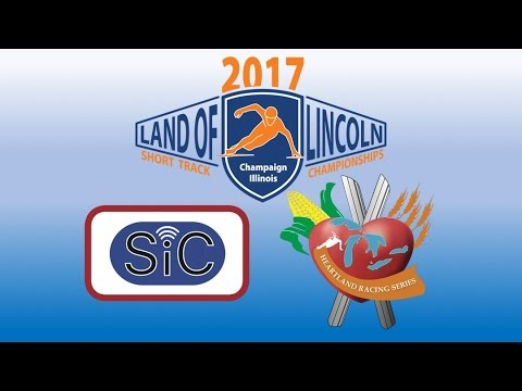 SpeediCast - Land of Lincoln 2017 - Heartland Series Day 1