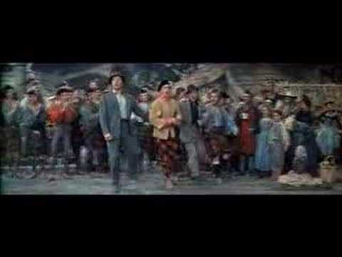 Brigadoon is listed (or ranked) 31 on the list Famous Movies From Scotland