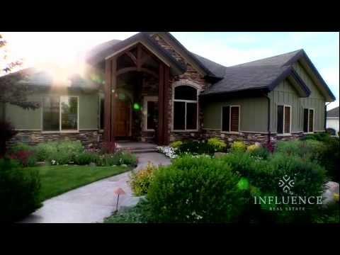 Corcoran Group Utah - September Cove Residence