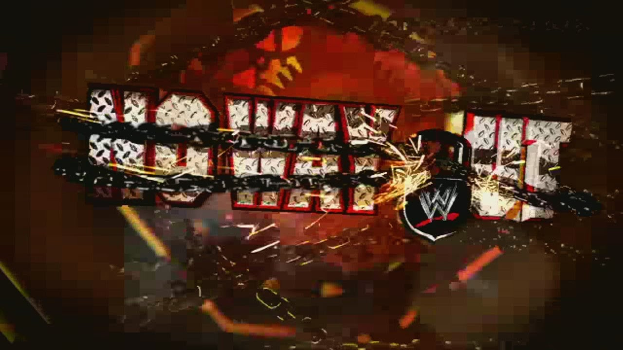 my wwe 2k14 universe week 12 no way out ppv episode