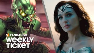 What to Watch: Favorite Summer Blockbusters ft. Ash Crossan | Weekly Ticket