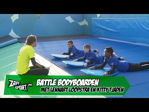 Battle Bodyboard |