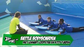 Battle Bodyboard | ZAPPSPORT