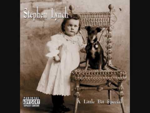 Stephen Lynch - Lullaby (divorce song)