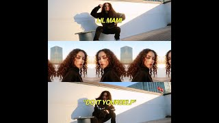 """""""DO IT YOURSELF"""" - Lil Mami (Official Music Video)"""
