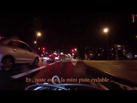 Le plus petit SAS vélo de France