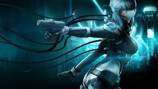 First Contact - Ghost in the Shell: Stand Alone Complex - First Assault