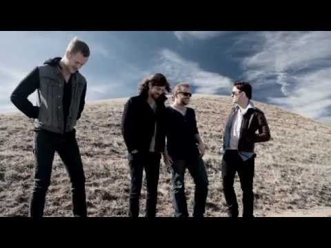 Behind the Scenes  —  Imagine Dragons Photoshoot