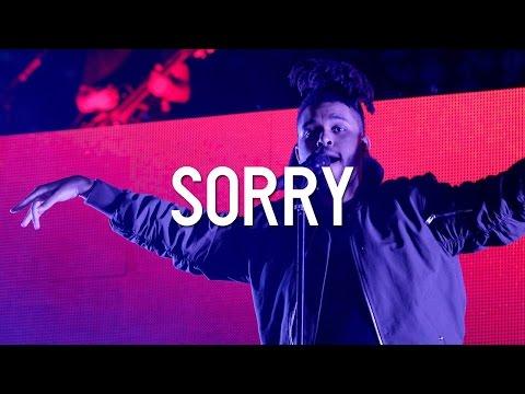 The Weeknd x PARTYNEXTDOOR Type Beat - Sorry (Prod. By B.O Beatz)