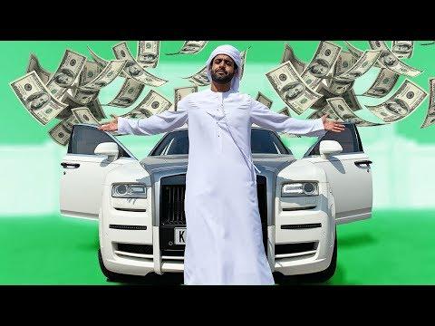 LA VERDAD SOBRE LOS MILLONARIOS DE DUBAI