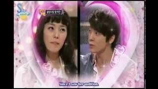 Beautiful Min Sunye by Lee Donghae - SunHae DongYe