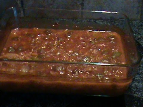 Baked Beans -  Southern Style
