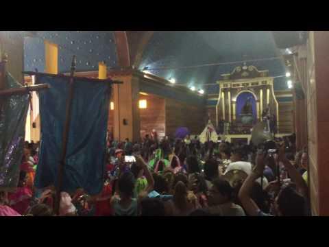 Gitanos De Jesus Nazareno - Tirana 2016