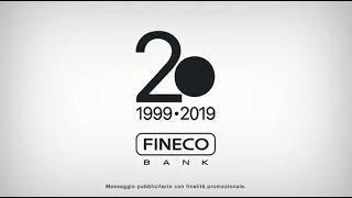20 anni di Fineco