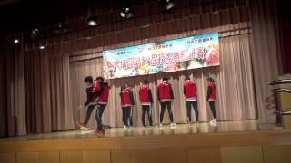 香港教師會李興貴中學舞蹈比賽