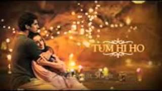 Lagu india terpopuler ➡ Tum Hi Ho with lyrics