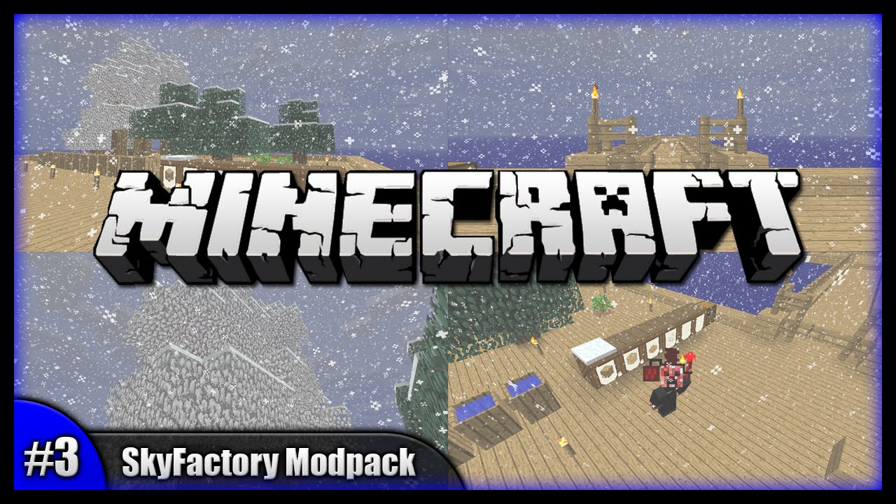 how to make clay skyfactory 3