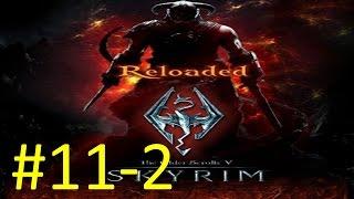Skyrim Reloaded #11-2   ENB - Kountervibe ENB Northern Light