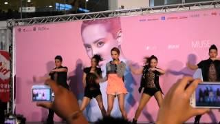 ::全台首唱:: 蔡依林 Jolin Tsai - 大藝術家 The Great Artist   LIVE 1080p