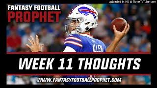 Playoff Schedule Talk - Fantasy Football Podcast