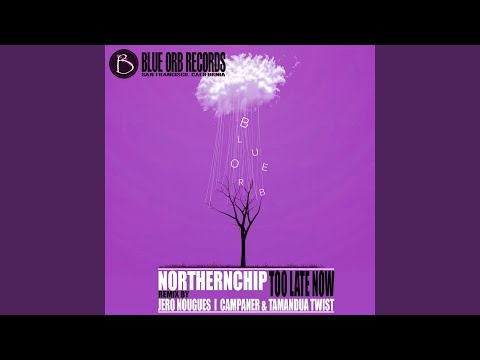 Too Late Now (Jero Nougues Remix)