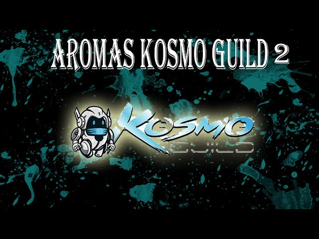 APV 353. Aromas Kosmo Guild 2