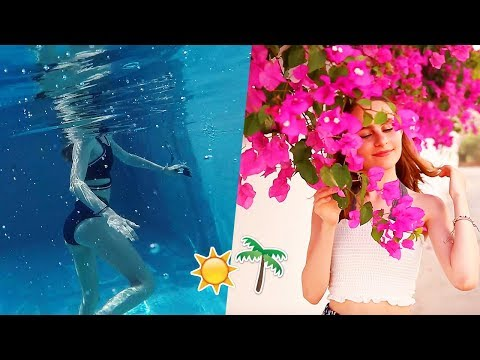 Spain Travel Diary! Summer 2017 / Lovevie