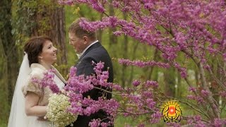 Wedding video (18.04.2015)