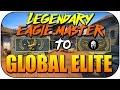 CSGO - Road to Global Elite - Legendary Eagle Master (Part2)!