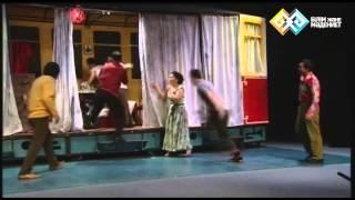 """""""Ақсарай"""" - Құштарлық трамвайы (031)"""