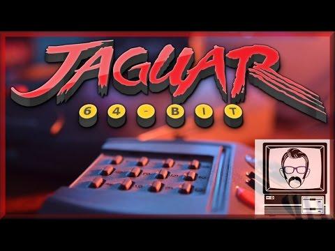 Atari Jaguar Story | Nostalgia Nerd