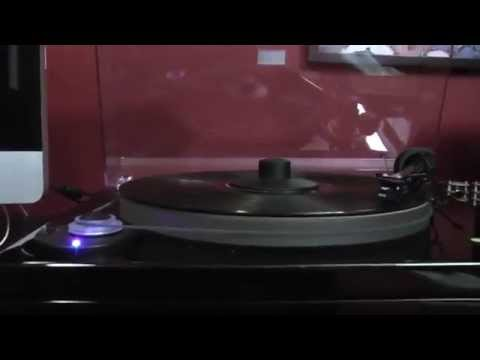 Music Hall MMF 7.1 Turntable - unboxing and assembling