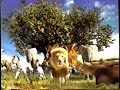 Disney's Animal Kindom (1998) Promo (VHS Capture)