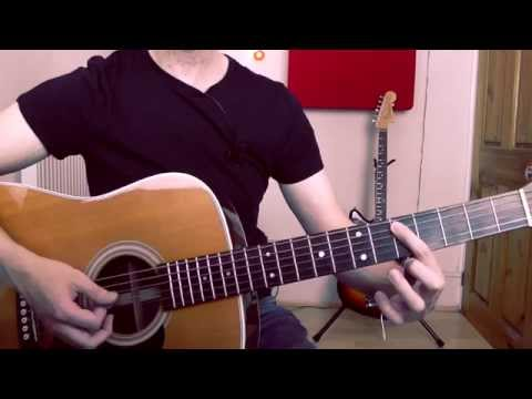 How To Play Terrapin by Syd Barrett Guitar Lesson