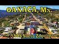 Video de Nuevo Zoquiapam