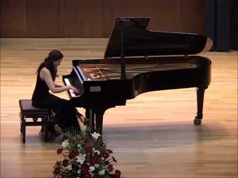 Sonia Rubinsky - Bachianas Brasileiras n° 4: II. Coral (Canto do Sertão) by Heitor Villa-Lobos