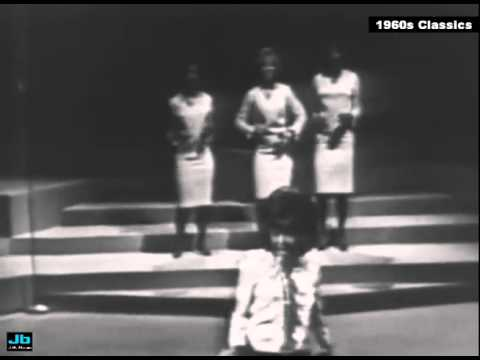 Little Eva - Lets Turkey Trot (Shindig, March 3, 1965)