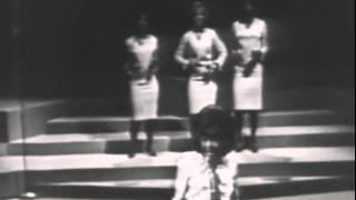 Little Eva - Lets Turkey Trot (Shindig, March 3, 1965)