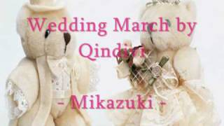 Wedding March/の動画