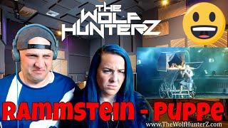 Rammstein - Puppe (Live aus Gelsenkirchen 2019, Multicam By VinZ) THE WOLF HUNTERZ Reactions