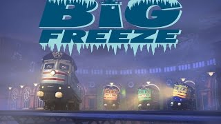 The Big Freeze DVD: Trailer (US)