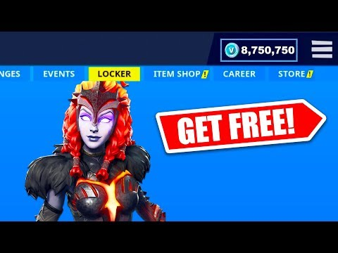 HOW TO GET LAVA LEGENDS PACK FOR FREE IN FORTNITE!