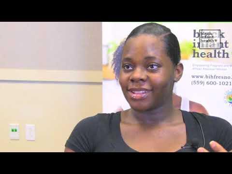 Fresno Black Infant Health: Sacorra Harris' Story Part 2, BIH Week 15