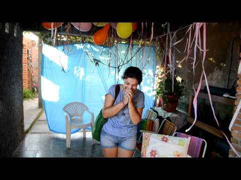 Festa Surpresa - 15 anos da Anna haha