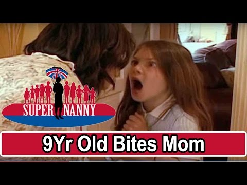 Family Members Can't Stop Shouting to Each Other | Supernanny