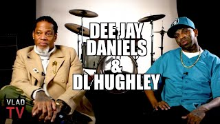 Dee Jay Daniels on Fight that Left 1 Man Dead & 1 Girl Stabbed, Facing Life in Prison (Part 7)