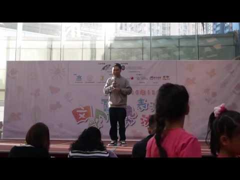 Frozen let it go cantonese live version