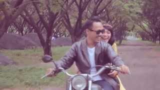 Prewedding Febrina + Harris (Song : KKDS by Hamindalid)